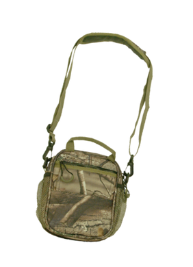 Blacks Creek - Organizer Pouch Camo