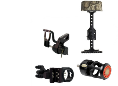 Mathews - Mission Bow Hunter Kit 2 - LH