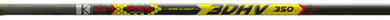 Victory - VX23 350 Elite Arrow Shafts 12/pk