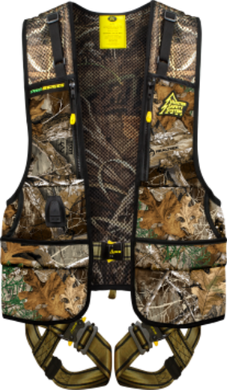 Hunter Safety System - HSS600R Pro Series Treestand Safety Harness 2X /3X