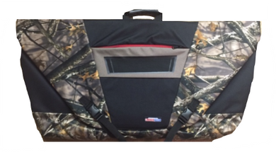 Blacks Creek - Lost Camo Sachel Soft Case (91717)