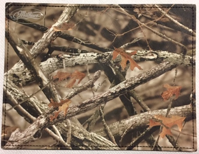 American Leather - Computer Mouse Pad Mathews Lost Camo 7