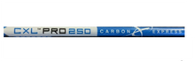 Load image into Gallery viewer, Carbon Express - CXL Pro 250 Shafts only 12/pk (6.47 gpi)