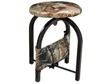 Ameristep - Compass Swivel Stool