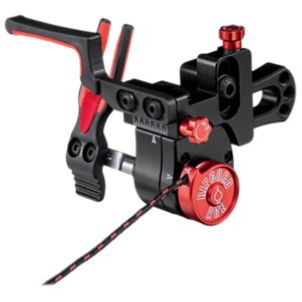 Ripcord - ACE Micro-Adjust Rest