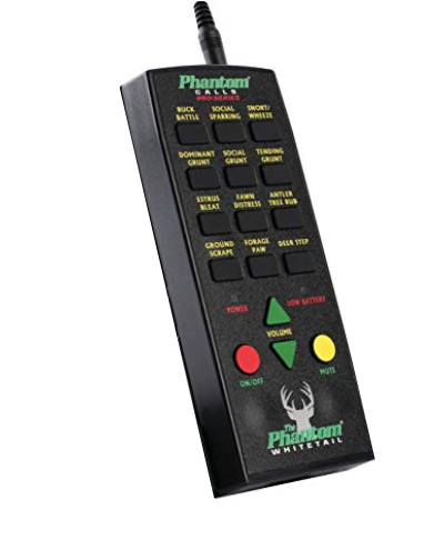 Extreme Dimension Wildlife Calls - Pro Series Sound Module