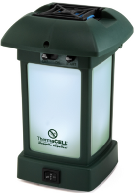ThermaCELL - Mosquito Area Repellent Camping Lantern