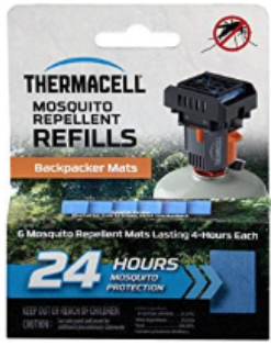 ThermaCELL - Backpacker Refill - 24 Hour