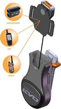 S4 Gear - EVO Sidewinder Retractable Tether System