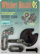 Load image into Gallery viewer, Trophy Ridge - Whisker Biscuit Deluxe - Camo