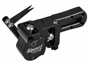 Ripcord - X-Factor Black Rest