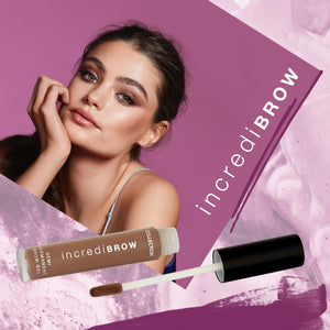 incrediBROW® Semi Permanent Brow Gel