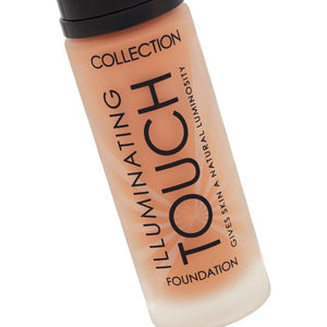 Illuminating Touch Foundation