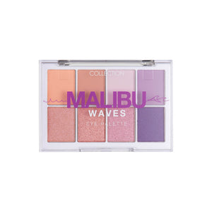 Malibu Waves Eye Palette