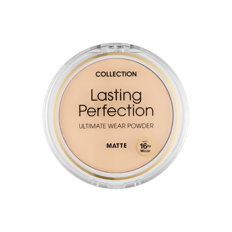 Lasting Perfection Ultimate Wear Powder, Fair