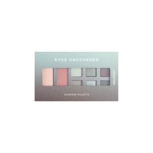 Eyes Uncovered Palette Elemental