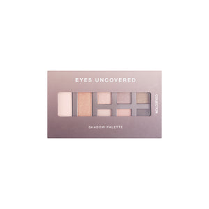 Eyes Uncovered Palette Just Nude