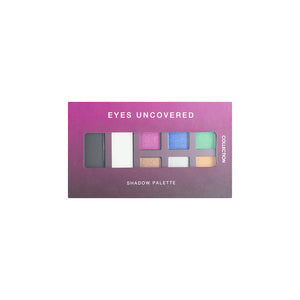 Eyes Uncovered Palette Rock On