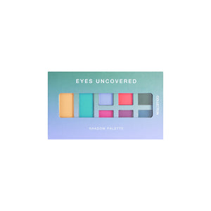 Eyes Uncovered Urban Jungle Palette