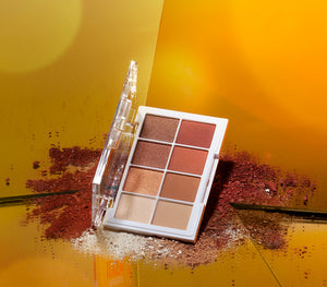 Ibiza Sunsets Eye Palette