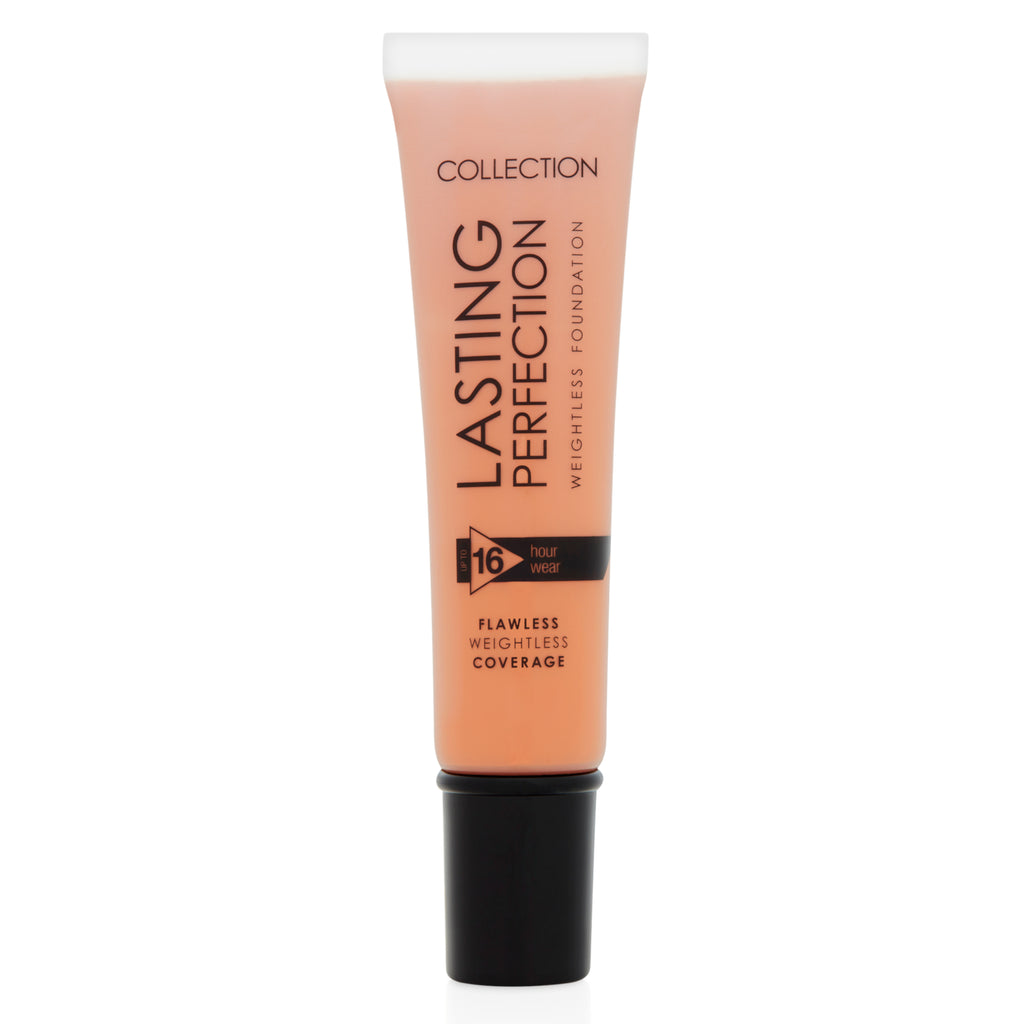 Lasting Perfection Weightless Foundation
