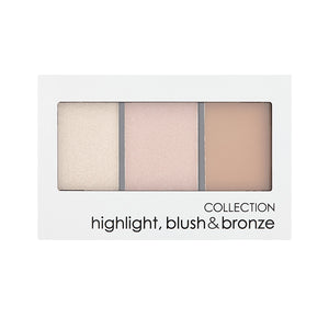 Highlight Blush & Bronze
