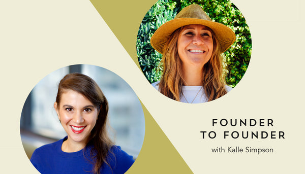 04/27/2021 | Founder to Founder Night with Kalle Simpson