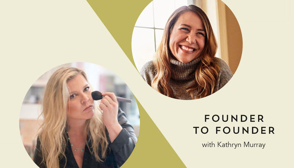 04/13/2021 | Founder to Founder Series with Kathryn Murray