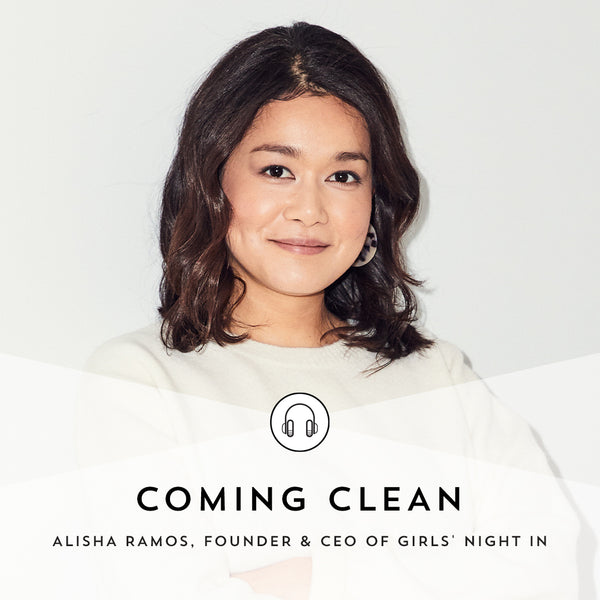 Coming Clean with Indie Lee: Episode 11