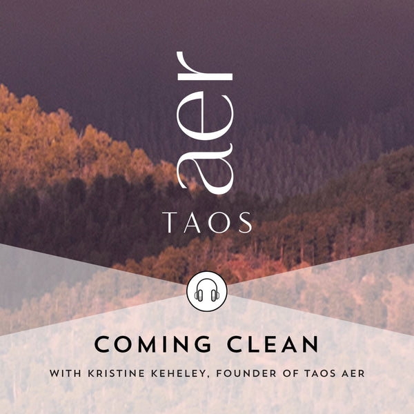 Coming Clean with Indie Lee: Episode 14