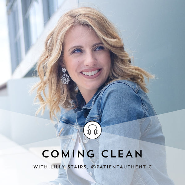 Coming Clean with Indie Lee: Season 2 Episode 1