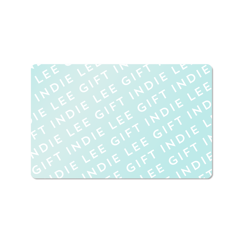 Indie Lee Gift Card