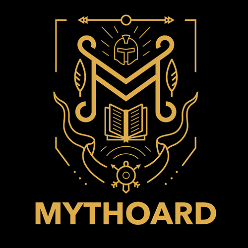 Mythoard RPG Crate