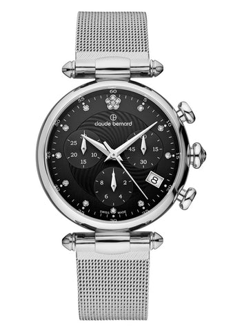 Claude Bernard Dress Code Two-Hands 10216 3 NPN2