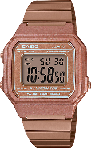 Casio Vintage B650WC-5