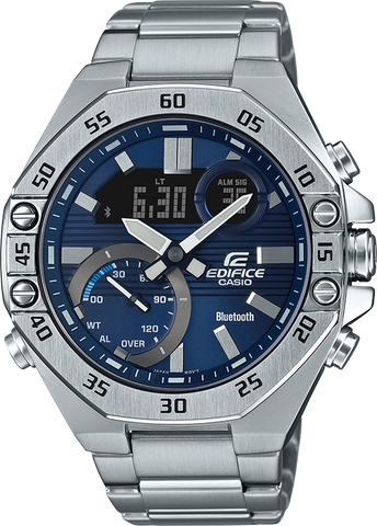 **New Arrival** Casio Edifice ECB-10D-2ACF