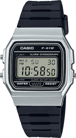 Casio Databank F91WM-7A