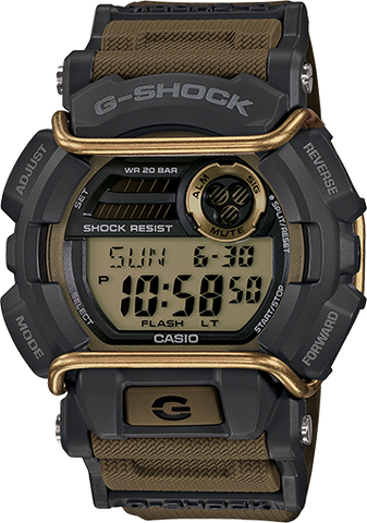 Casio G-SHOCK GD400-9