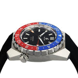 Boldr Globetrotter GMT Blue/Red 80554