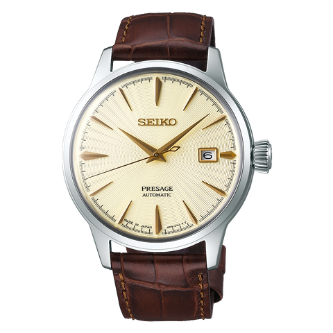 Seiko Presage Cocktail Time Gimlit SRPC99J1