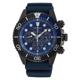 Seiko Prospex Save the Ocean Black Edition SSC701P1