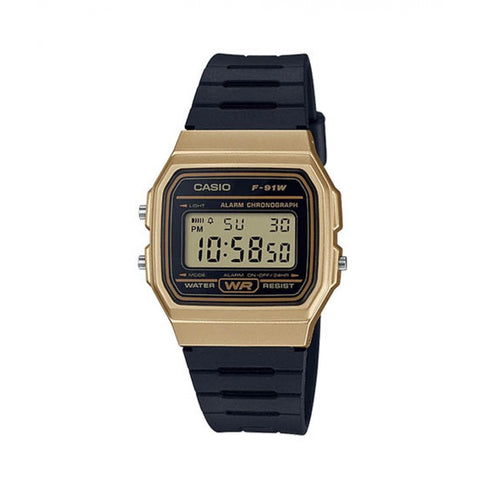 Casio Databank F91WM-9A