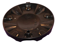 Load image into Gallery viewer, 8 Mile Black Custom Wheel Center Cap Set of 2 Pn: C-099-1 S1050-S07C8