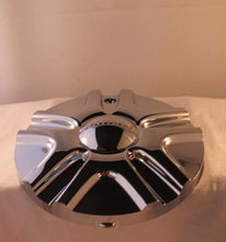 Load image into Gallery viewer, Prime Wheels C1920-0Chrome Custom Center Cap Chrome (Set of 4)