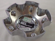 Load image into Gallery viewer, Ultra Motorsports Chrome Wheel Center Cap Set of 1 Pn: 89-9755