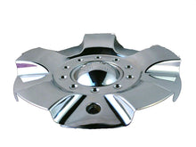 Load image into Gallery viewer, Starr Hammer Wheels Custom Center Cap Chrome (Set of 2) # C770-2