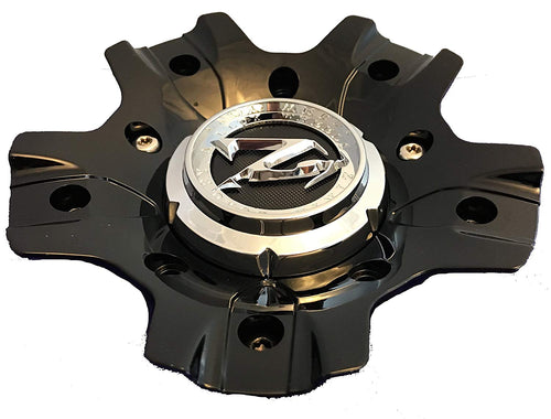 ZINIK Z27 Black Custom Center Cap ONE pn: MS-CAP-Z208