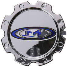 Load image into Gallery viewer, Moto Metal WHEEL PROS 353K133H Wheel Center Caps (Set of Four)