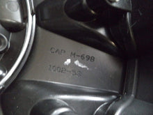 Load image into Gallery viewer, Fuel Gloss Black Wheel Center Cap SET of FOUR (4) 1002-49, M-447, 1002-53B-1