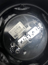 Load image into Gallery viewer, Walker Evans Racing 6 Lug Matte Black Wheel Center Cap # WKR-9706SB with Screws